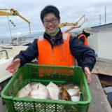 釣果報告 20210519