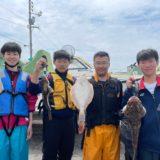 釣果報告 20210523