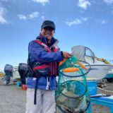 釣果報告 20210525