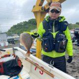 釣果報告 2021.06.16