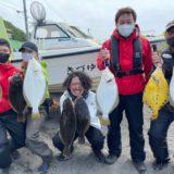 釣果報告 2021.06.17