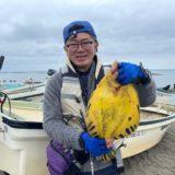釣果報告 2021.06.19 part2