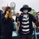 釣果報告 2021.06.29