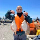 釣果報告 2021.06.01