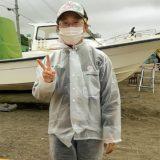 釣果報告 2021.08.17