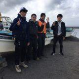 釣果報告 2021.09.28