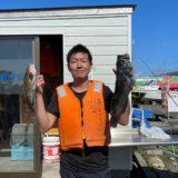 釣果報告 2021.09.25