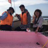 釣果報告 2021.10.04